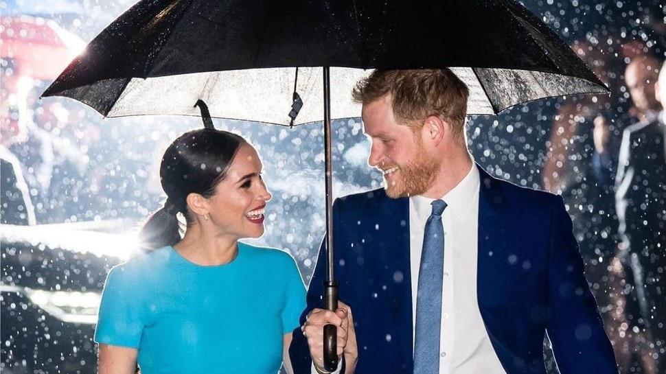 Prince Harry और Meghan Markle फिर बनने वाले हैं पेरेंट्स, खास तरीके से दी खुशखबरी