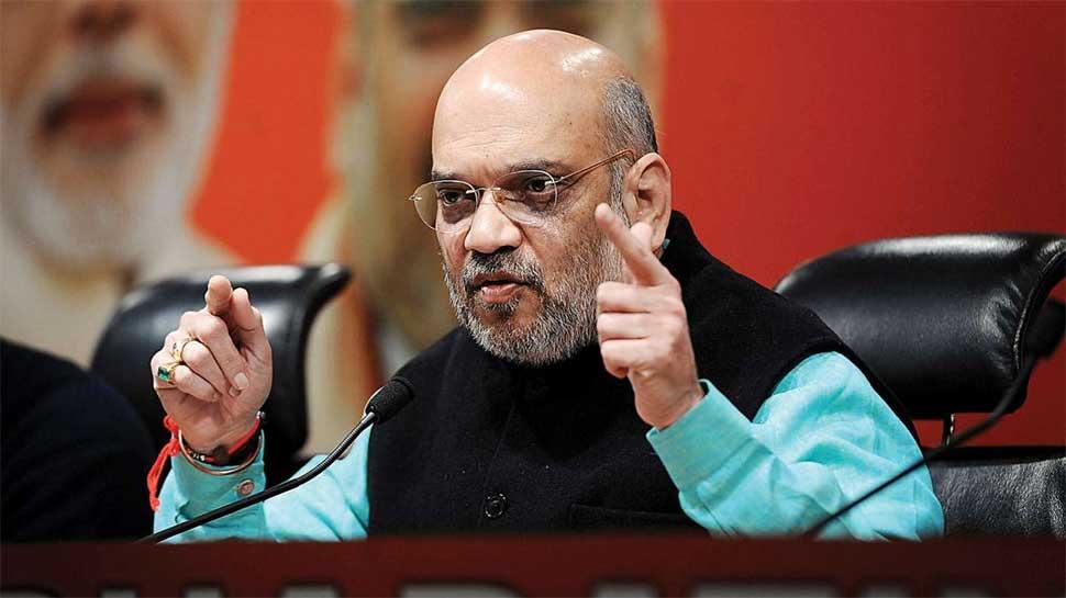 Amit Shah के पास है नेपाल और श्रीलंका में BJP सरकार बनाने का प्लान? Biplab Deb ने किया दावा