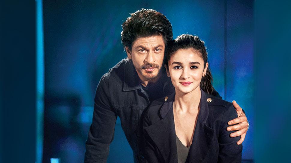 Alia Bhatt और Shahrukh Khan ने 'डार्लिंग्स' के लिए मिलाया हाथ, जल्द शुरू होगी शूटिंग