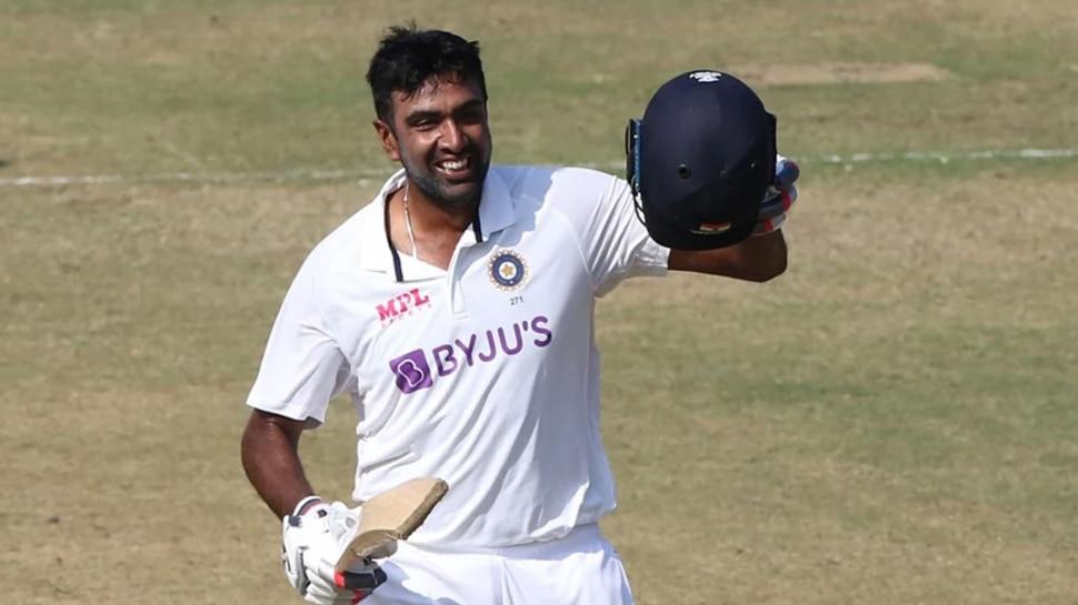 Ind vs Eng: R Ashwin ने टर्निंग पिच पर मचाया धमाल, 5 विकेट के साथ शतक भी ठोका