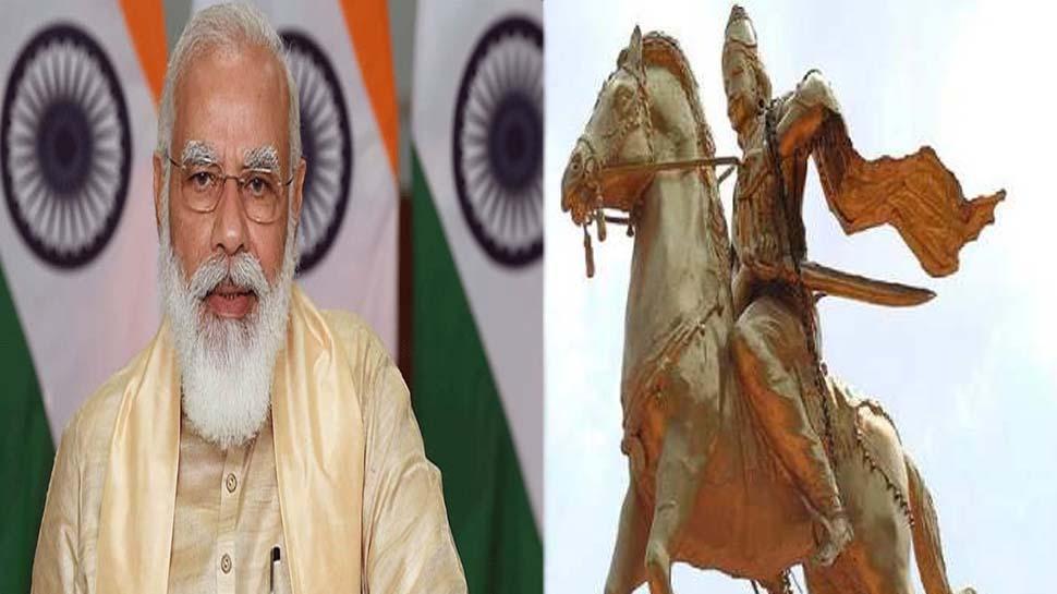 महाराजा सुहेलदेव जयंती को धूमधाम से मनाएगी योगी सरकार, PM मोदी स्मारक का करेंगे शिलान्यास