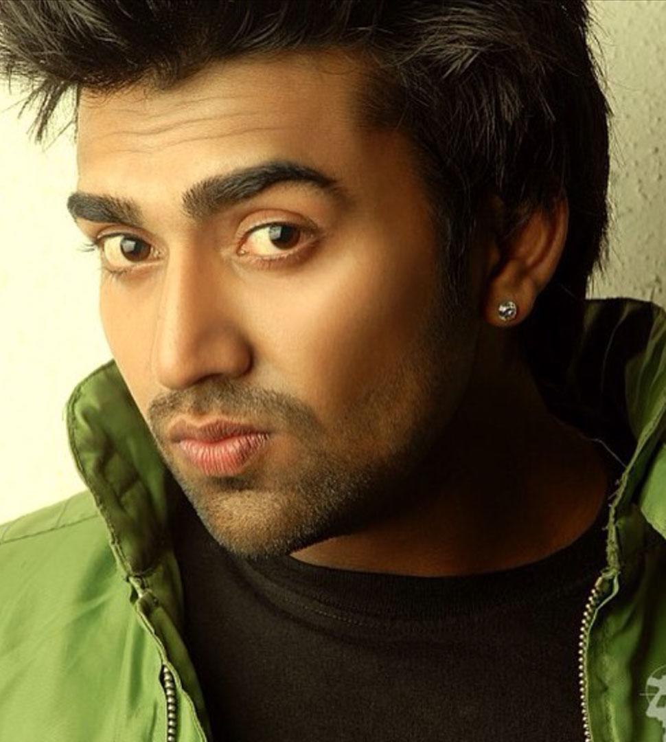 Actor Sandeep Nahar Photos