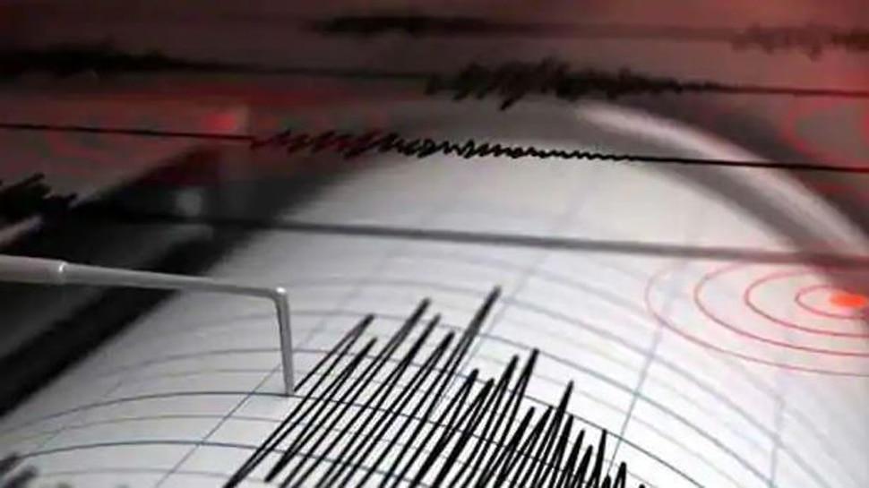 असम में भूकंप के झटके, रिक्टर स्केल पर 4.7 तीव्रता, तेजपुर के पास था केंद्र