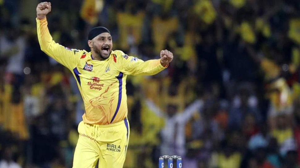 Harbhajan Singh in IPL