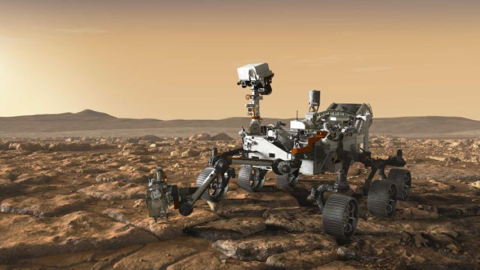 NASA Mars Perseverance Rover: मंगल पर उतरने जा रहा है नासा का Perseverance Rover, जानिए इसके बारे में सब कुछ