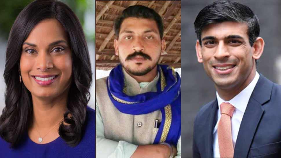 Time Magazine ने जारी की 100 उभरते हुए नेताओं की लिस्ट, भारतीय मूल की ये हस्तियां भी शामिल