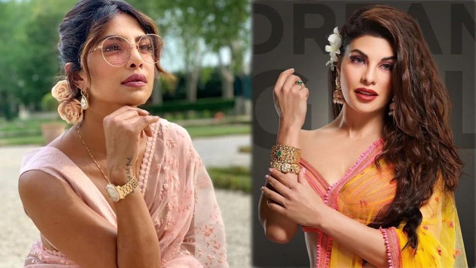 Priyanka Chopra की किरायेदार हैं Jacqueline Fernandez, हर महीने देती हैं लाखों में किराया