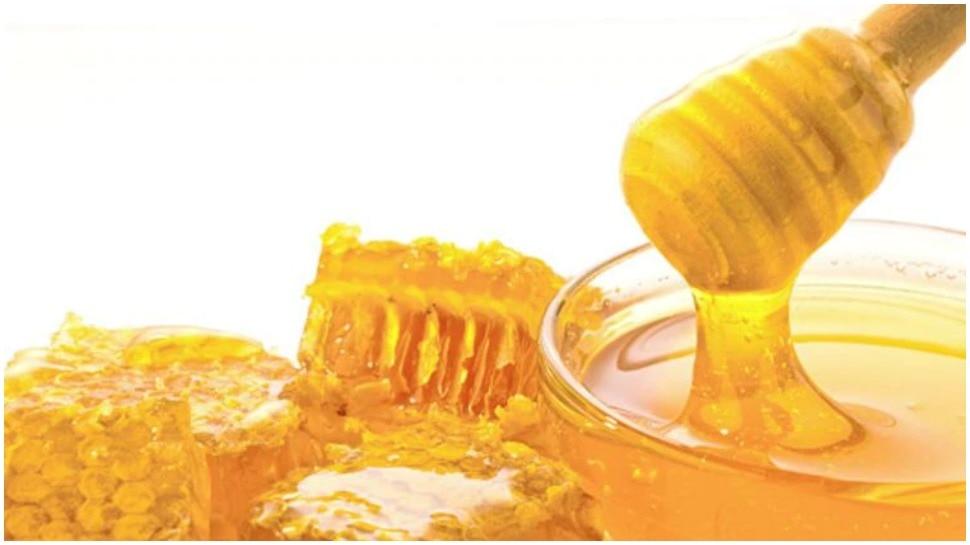 honey is healthy
