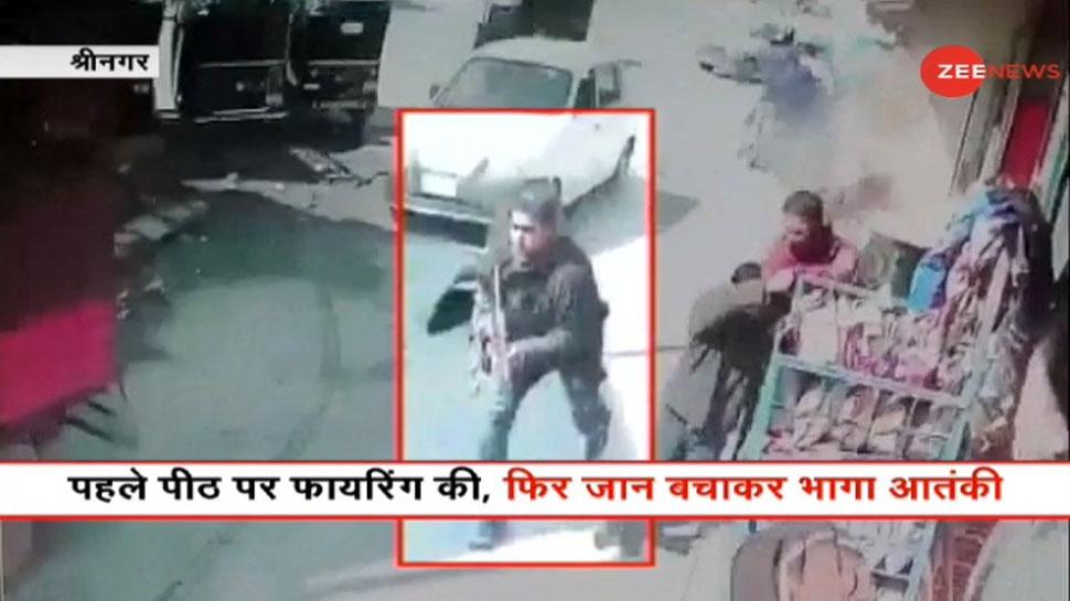Terrorist Attack In Srinagar: आतंकियों ने पुलिस टीम पर किया हमला, 2 पुलिसकर्मी शहीद