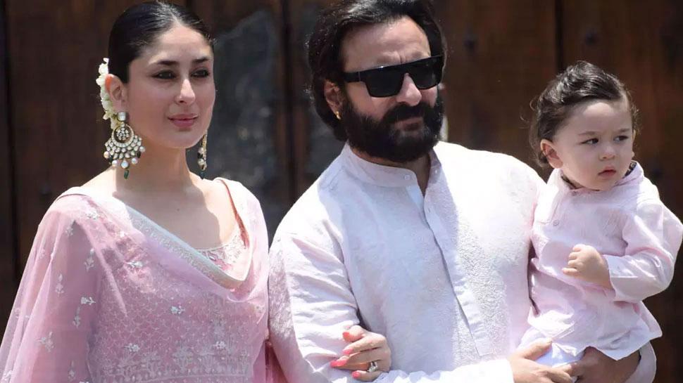Kareena Kapoor ਦੂਜੀ ਵਾਰ ਬਣੀ ਮਾਂ, ਘਰ ਆਇਆ ਨਵਾਂ ਮਹਿਮਾਨ