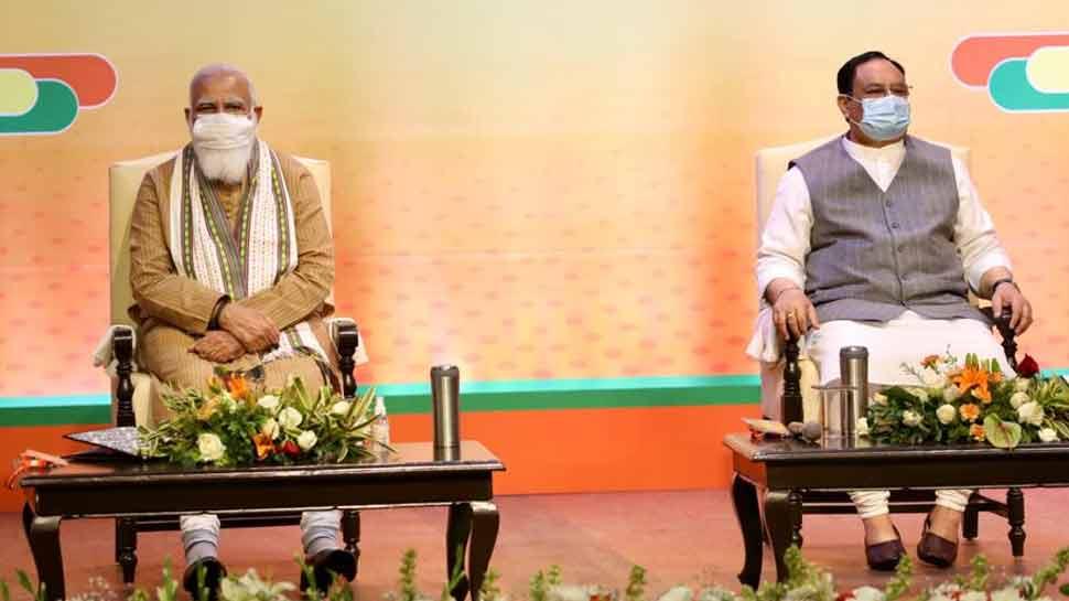 2021 Election: ନିର୍ବାଚନ ବିଗୁଲ ବଜାଇଲେ PM Modi