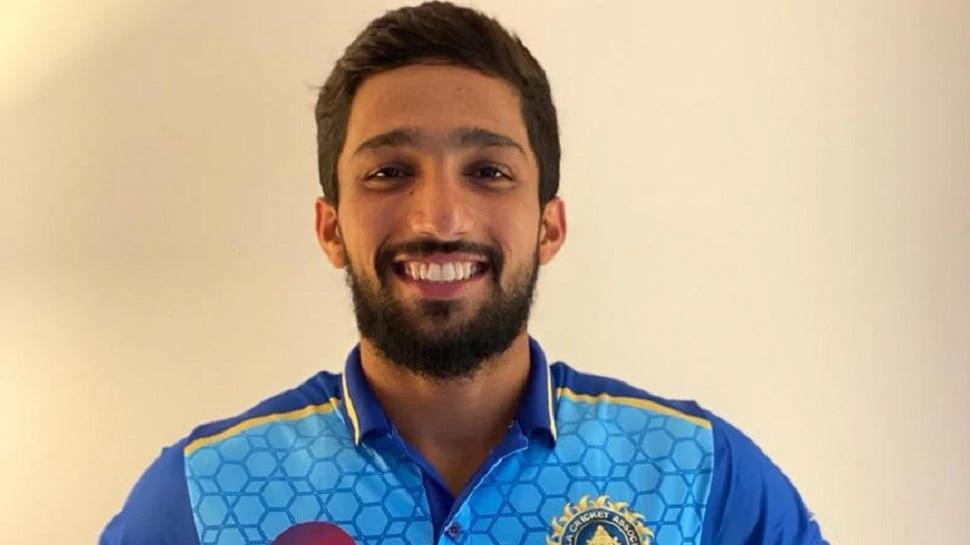 Mohammed Azharuddeen to RCB for 20 lakh