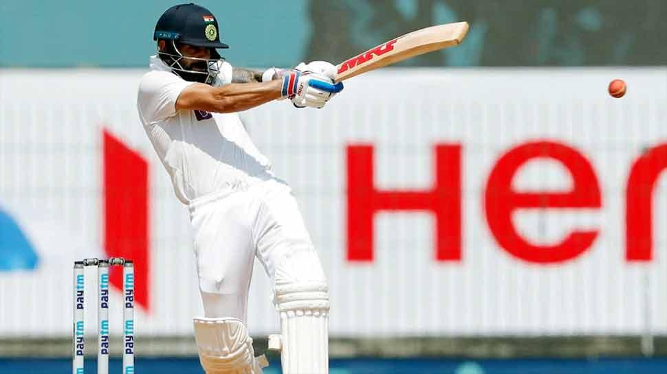 Virat Kohli scores most runs for India in day night