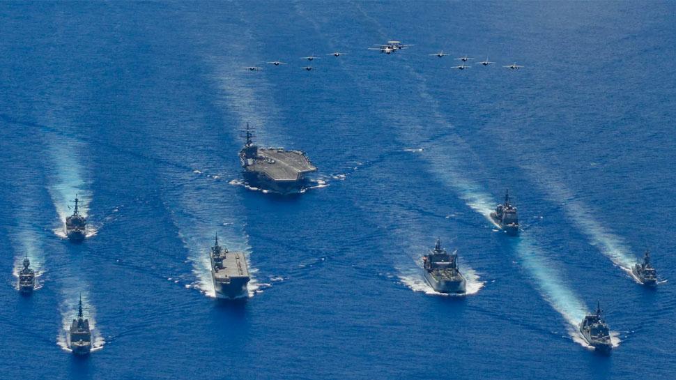 China को टक्कर देने की तैयारी, अब QUAD को रक्षा ढांचे में बदलेंगे चारों देश
