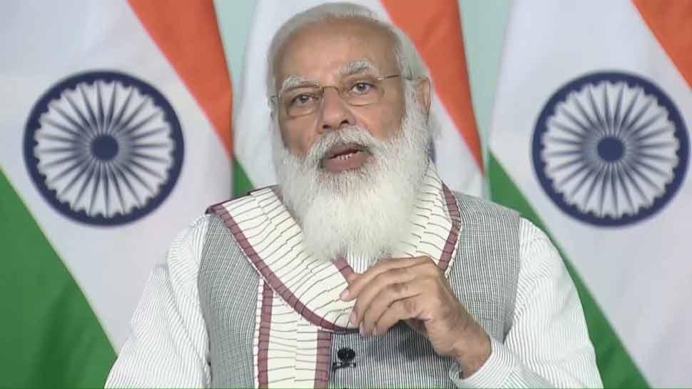 PM Modi ने IIT Kharagpur के दीक्षांत समारोह को किया संबोधित, छात्रों को दिया Self 3 का मंत्र