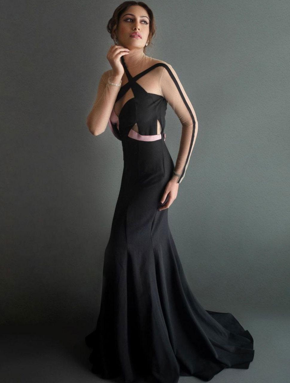 Surbhi Chandna in gorgeous dress