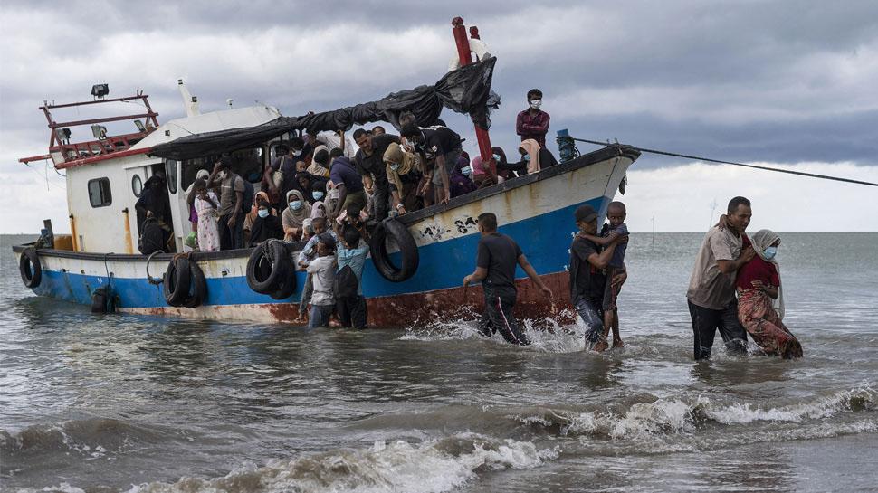 Malaysia में कोर्ट ने Myanmar को नहीं सौंपे 1200 प्रवासी, बताया ये कारण