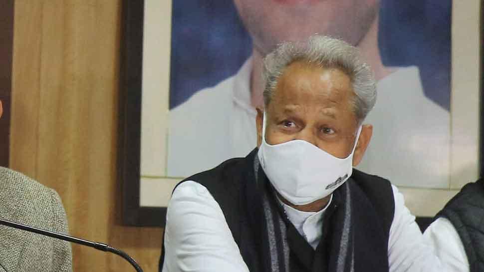 Ashok Gehlot का शायराना अंदाज, विधानसभा में बोले- यह तो दौड़ भर थी अभी उड़ान बाकी है...
