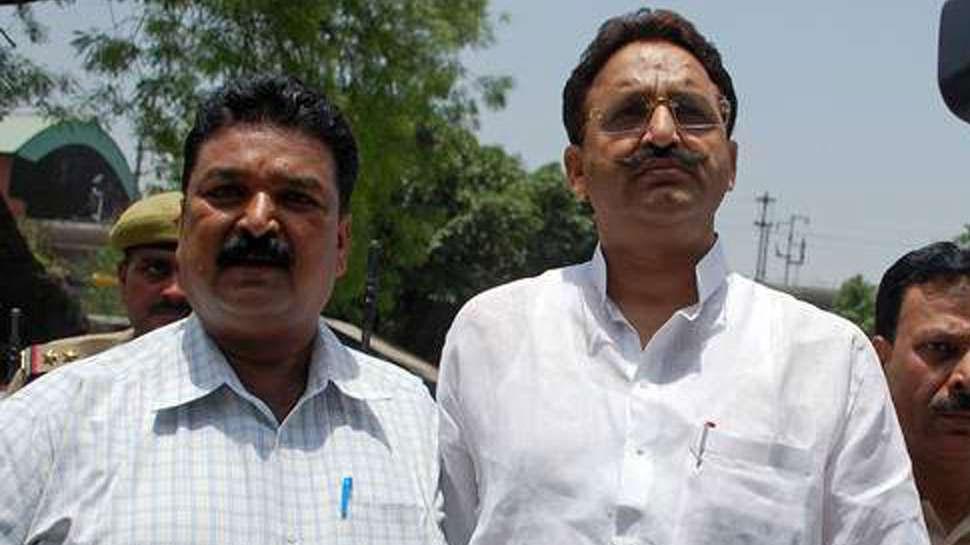 Mukhtar Ansari को UP लाने पर कोर्ट में जोरदार तकरार, यूपी सरकार बोली- पंजाब 'बेशर्मी' से कर रहा है बचाव