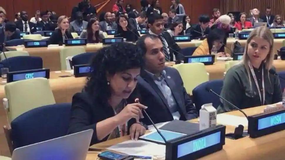 अंतरराष्ट्रीय मंचों से झूठ बोलने वाले Pakistan को India ने जमकर लताड़ा, UNHRC की बैठक में कर दिया बेनकाब