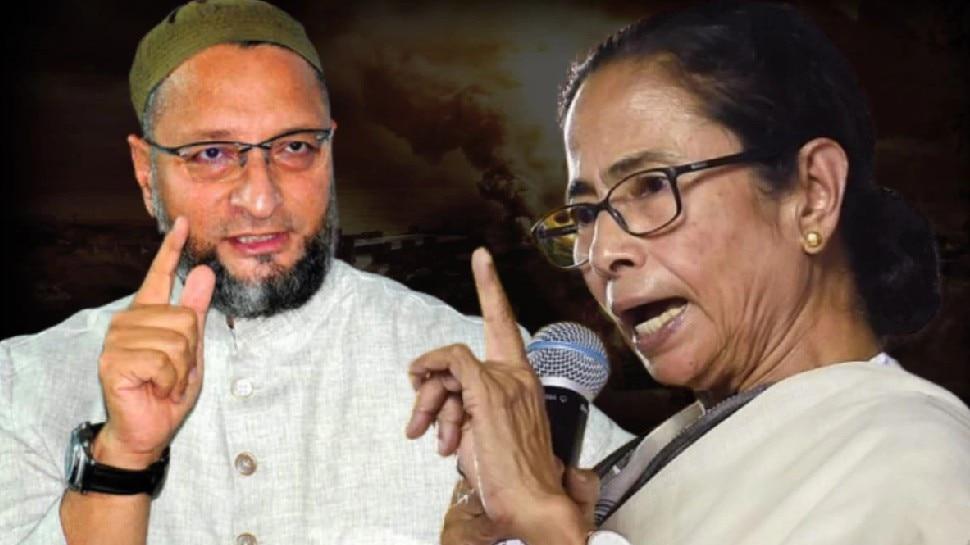 West Bengal Election 2021: कोलकाता में Asaduddin Owaisi की रैली रद्द, पुलिस ने नहीं दी इजाजत