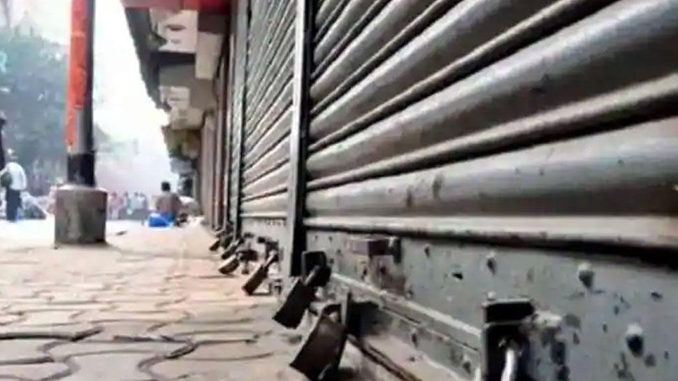 8 करोड़ व्यापारी कल करेंगे Bharat Bandh, जानें क्या खुलेगा और क्या रहेगा बंद