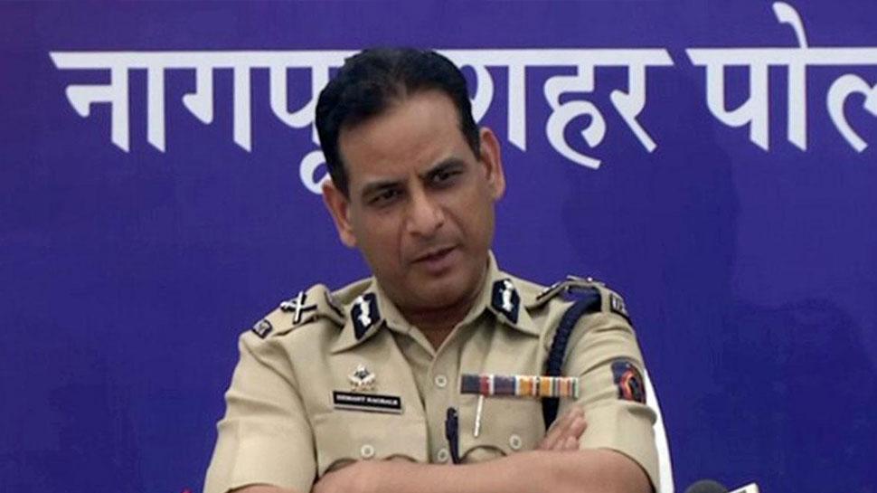 महाराष्ट्र DGP Hemant Kumar Nagrale का बयान, 'Corruption सिस्टम का हिस्सा, 100% नहीं कर सकते खत्म'