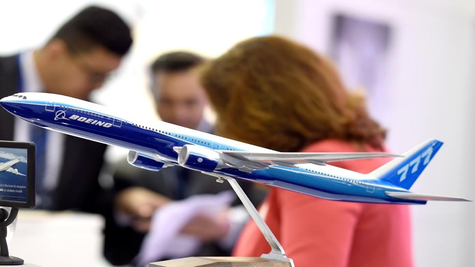 रूस की राजधानी मॉस्को में Boeing 777 की इमरजेंसी लैंडिंग, सभी यात्री सुरक्षित