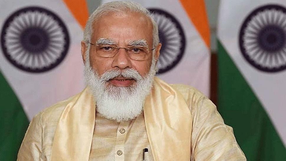 Corona Vaccination: WHO की तारीफ पर पीएम Narendra Modi ने कहा- धन्यवाद