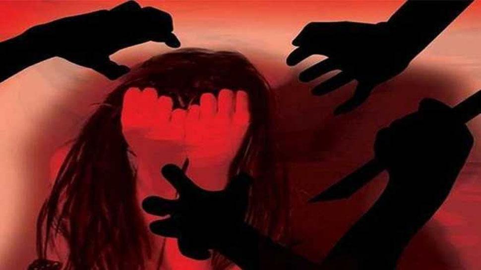 Sitapur Gang Rape: महिला से गैंगरेप के बाद लगा दी आग, हिरासत में लिए गए बाप-बेटे