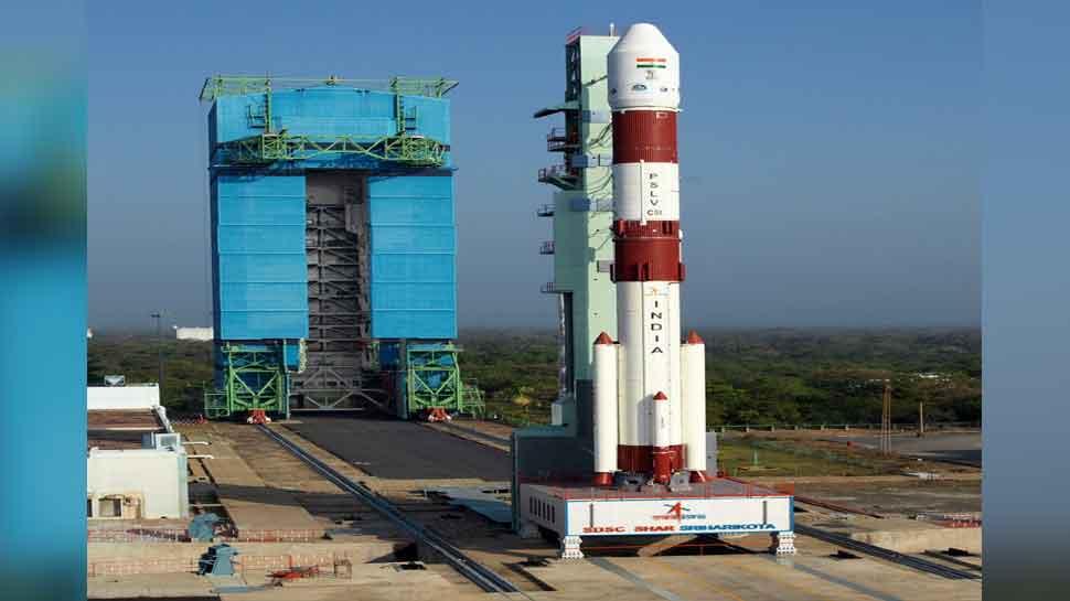 PSLV-C51/Amazonia-1 मिशन लॉन्च के लिए काउंटडाउन शुरू, ISRO ने दी ये बड़ी जानकारी