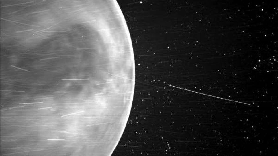 Parker Solar Probe: NASA का कमाल! ढके-छिपे शुक्र ग्रह की ली तस्वीर, दुनिया भर के वैज्ञानिक हुए हैरान