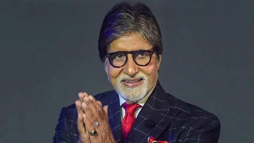 Amitabh Bachchan Health Update: said through blog- I am not able to write |  बिगड़ी Amitabh Bachchan की सेहत! होने जा रही है सर्जरी | Hindi News, बॉलीवुड