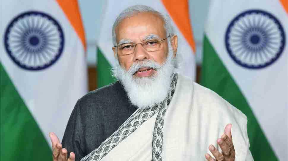 Mann Ki Baat: मन की बात कार्यक्रम में बोले PM Modi- पानी के संरक्षण के लिए हमें करने होंगे प्रयास