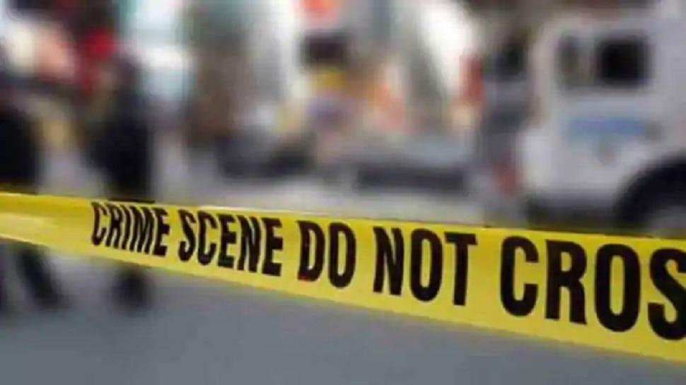 Dungarpur: बाइक सवार बदमाशों ने युवक को बुरी तरह पीटा, 5 हजार लूट को हुए फरार
