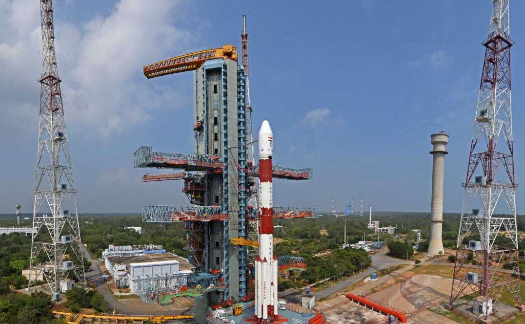 ISRO ने सफलतापूर्वक लांच किया अमेजोनिया-1, अंतरिक्ष में गूंजेगा गीता का संदेश