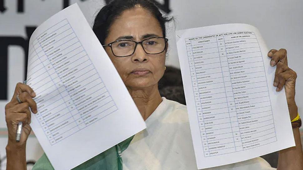 West Bengal Election 2021: ପ୍ରଥମ ପର୍ଯ୍ୟାୟ ପ୍ରାର୍ଥୀ ତାଲିକା ଜାରି କରିବ TMC