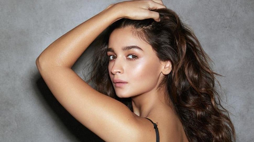 Alia Bhatt अब फिल्में भी बनाएंगी, शेयर किया अपने Production House का लोगो