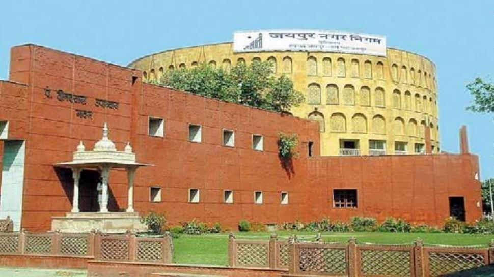 Jaipur: सभासद भवन में होगी फिल्मों की शूटिंग! ग्रेटर नगर निगम ने उठाने जा रहे ये कदम