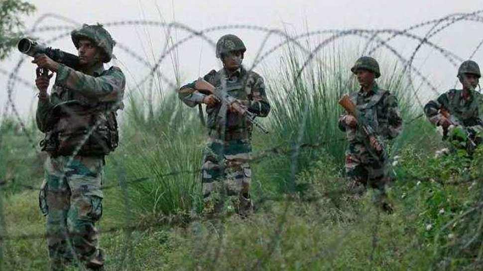 अपनी हरकतों से बाज नहीं आ रहा PAK, भारत पर घात लगाकर हमले की साजिश