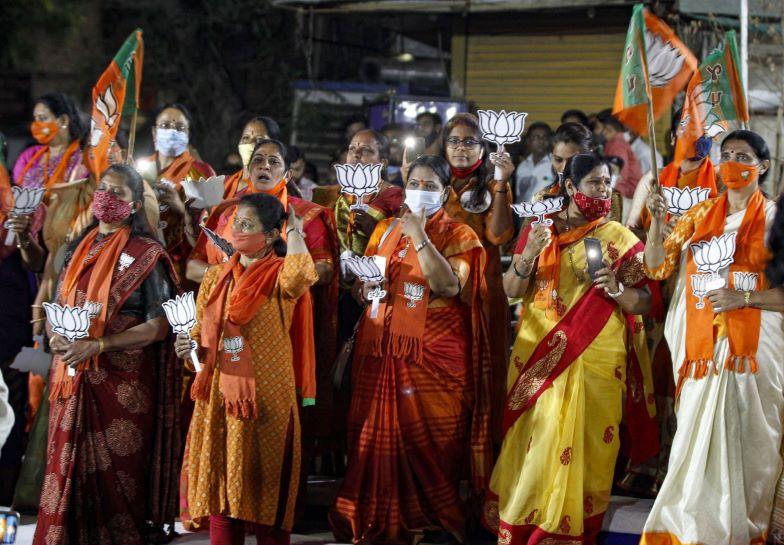 Gujarat Local Body Elections: निकाय चुनावों में BJP का जलवा बरकरार, कांग्रेस का सूपड़ा साफ