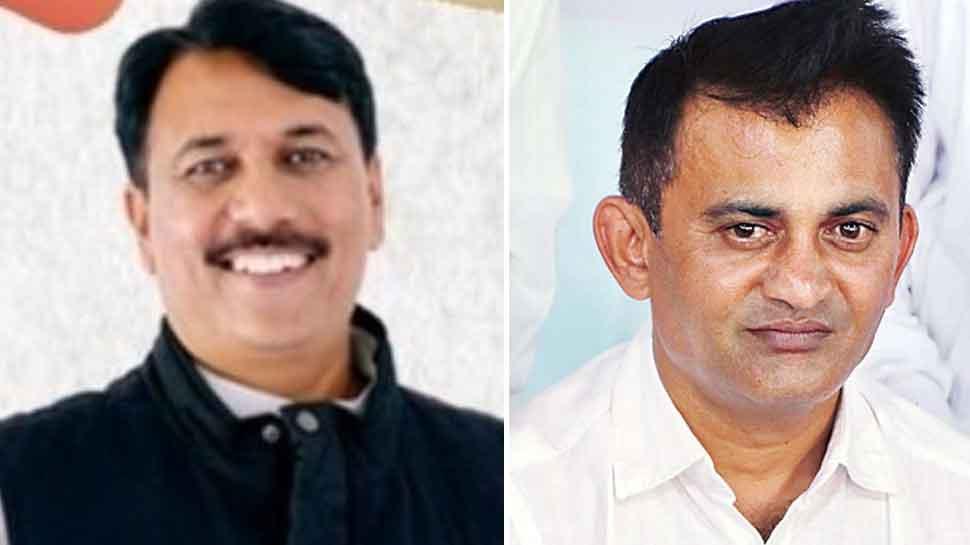 Gujarat Local Body Elections: कांग्रेस की करारी हार के बाद दो बड़े नेताओं के इस्तीफे