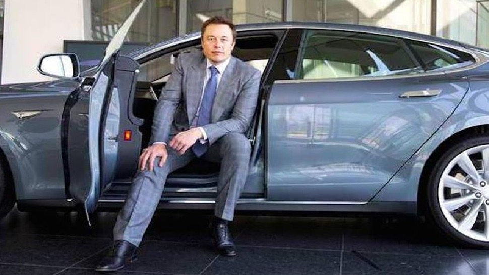 government will make sure the production cost for Tesla will be the lowest