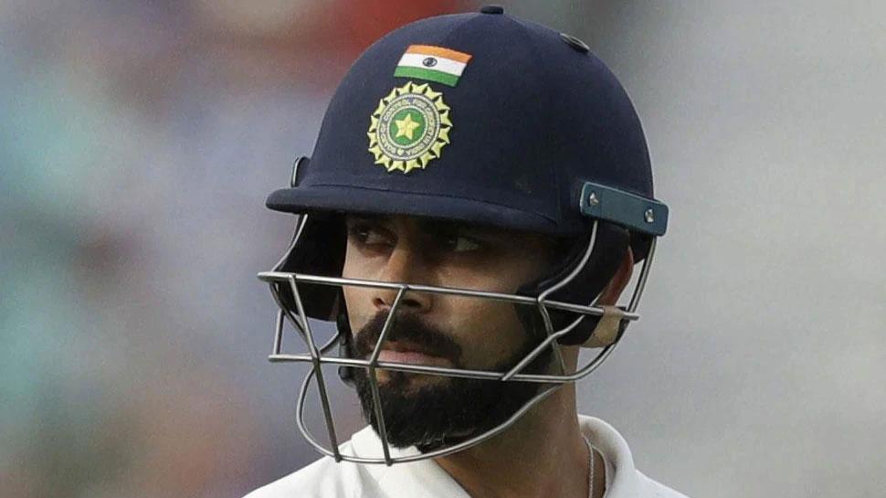 Virat Kohli can complete 12000 runs as captain