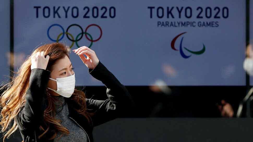 Tokyo Olympics में विदेशी फैंस की एंट्री पर लग सकती है रोक, Coronavirus को लेकर Japan में डर का माहौल