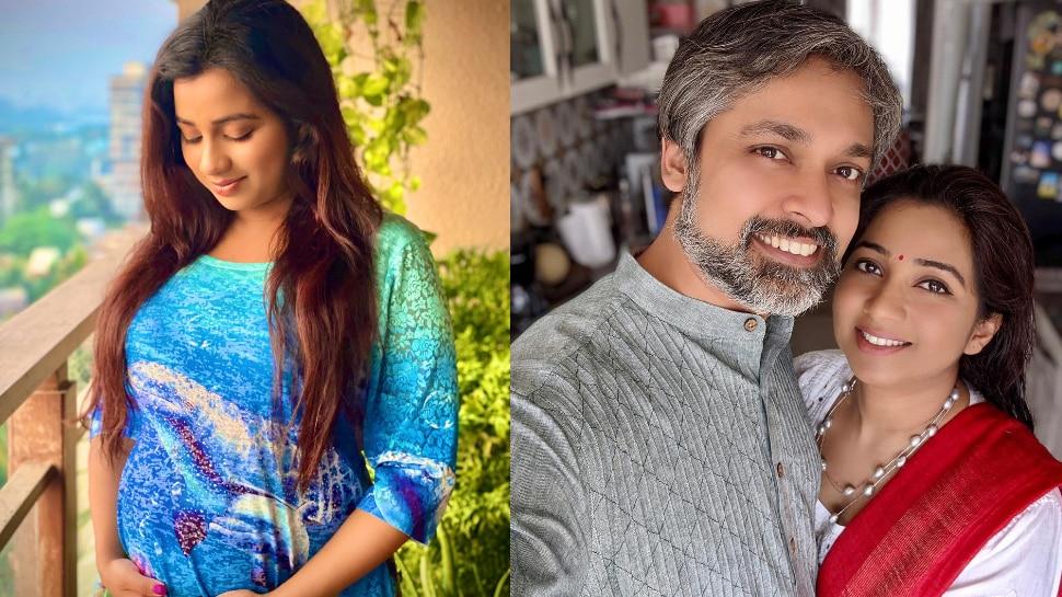 सिंगर Shreya Ghoshal जल्द बनने वाली हैं मां, Tweet में बताया बच्चे का नाम