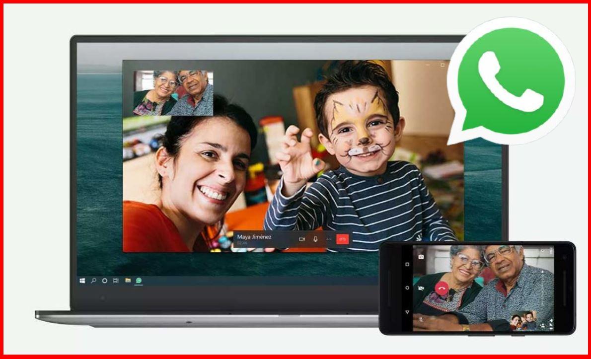लैपटॉप-कम्प्यूटर में WhatsApp ने दी कॉलिंग की सुविधा, जानिए कैसे करें इस्तेमाल?