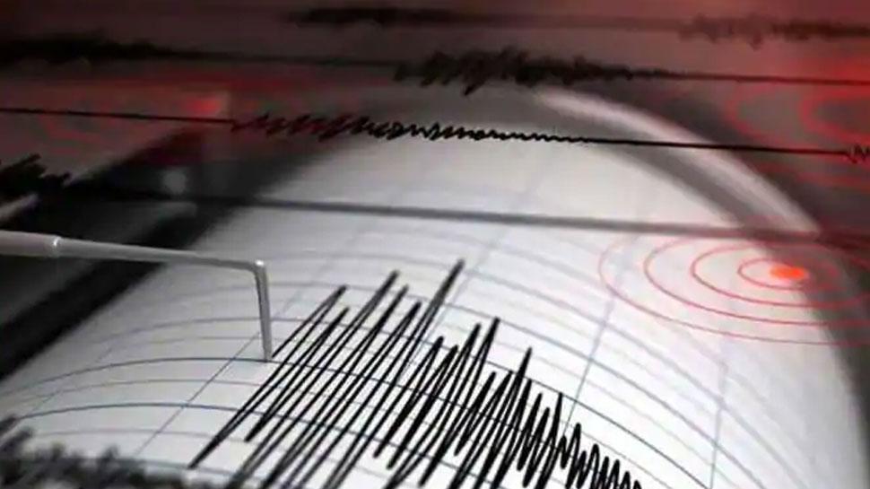 New Zealand के उत्तरी-पूर्वी तट पर महसूस किया गया 7.3 तीव्रता का Earthquake, Tsunami की चेतावनी