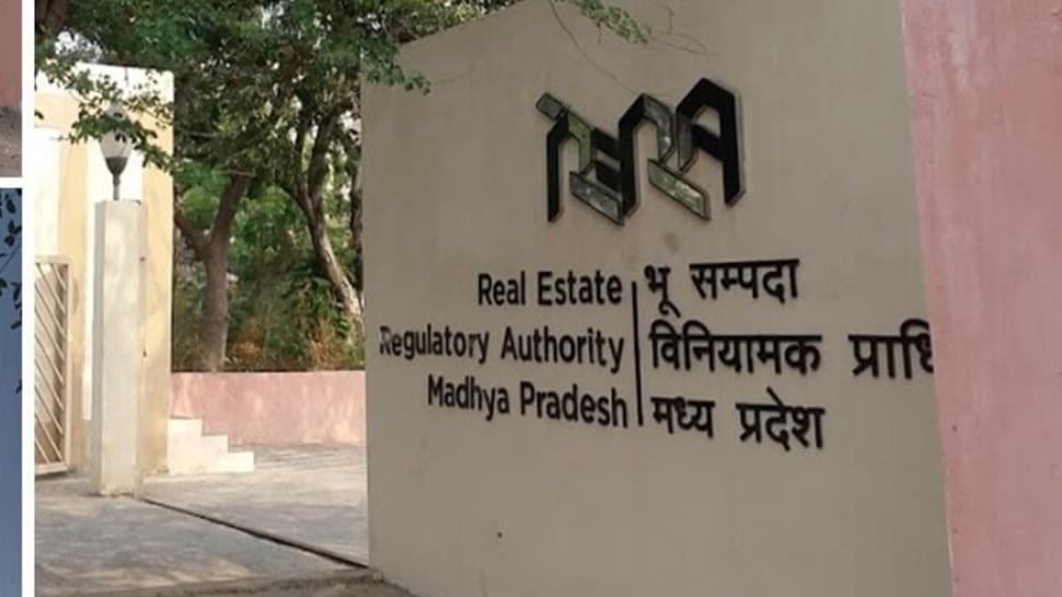 इस IAS अधिकारी को बनाया गया RERA का नया अध्यक्ष, CM शिवराज ने दी मंजूरी