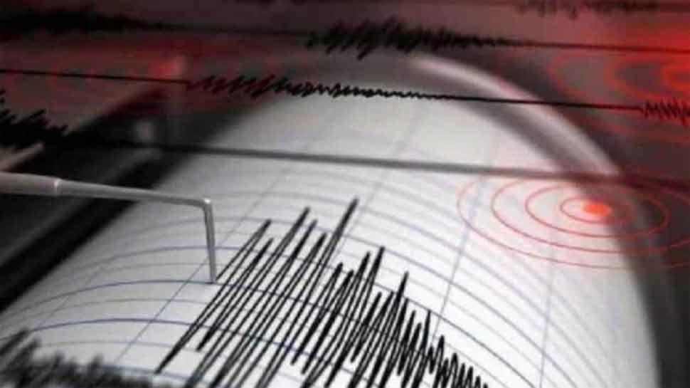 New Zealand Earthquake: 8 घंटे में तीसरी बार भूकंप के झटके से हिला न्यूजीलैंड, रिक्टर स्केल पर तीव्रता 8.1